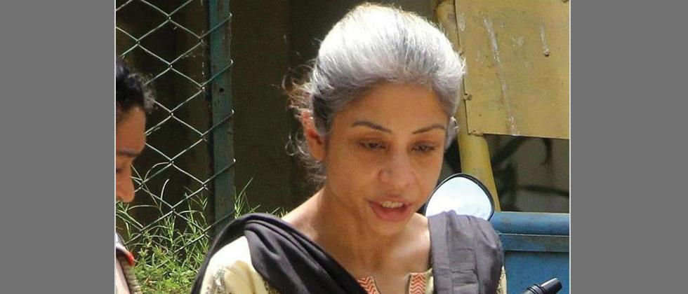 Indrani Mukerjea lands in hospital again, undergoes tests