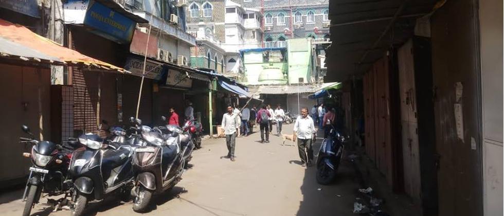 Pulwama attack: Protesters block rail tracks, shops shut