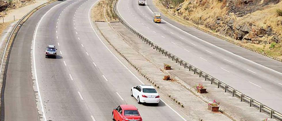 Mumbai-Pune E-way to be shut today for 2 hours