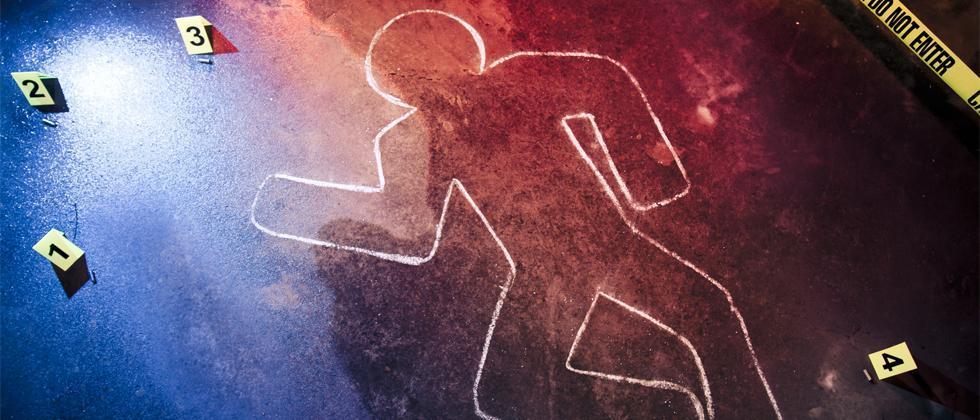 Two NCP workers shot dead in Ahmednagar