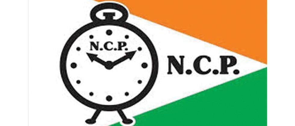 NCP takes dig at Uddhav
