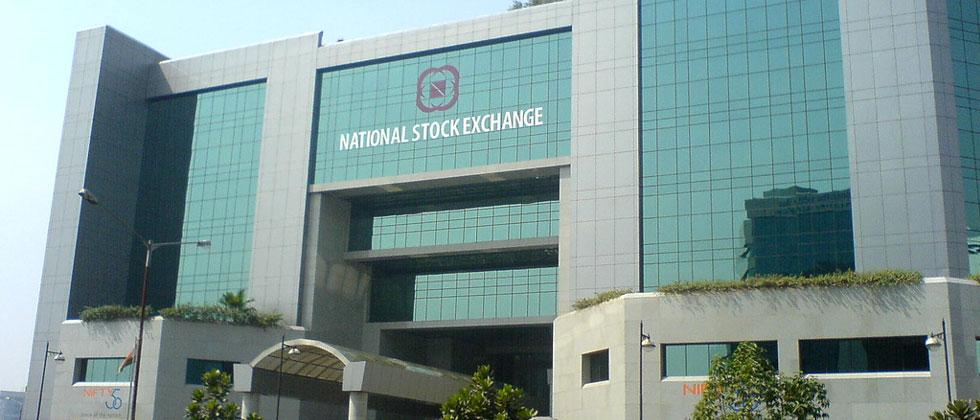 The National Stock Exchange of India Limited