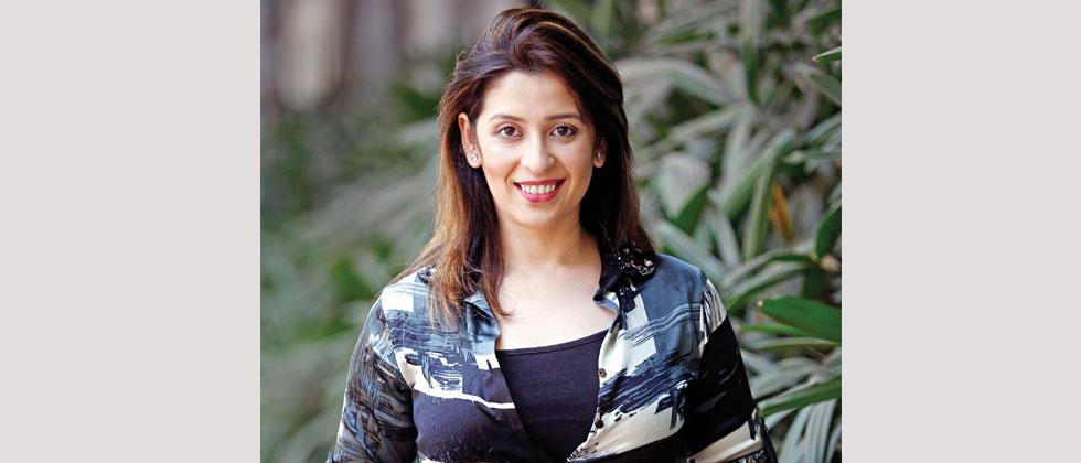 Mrs India (Worldwide) Neha Deshpande