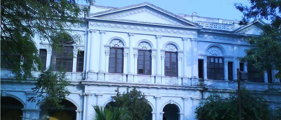 Antique items stolen from Nizam's museum