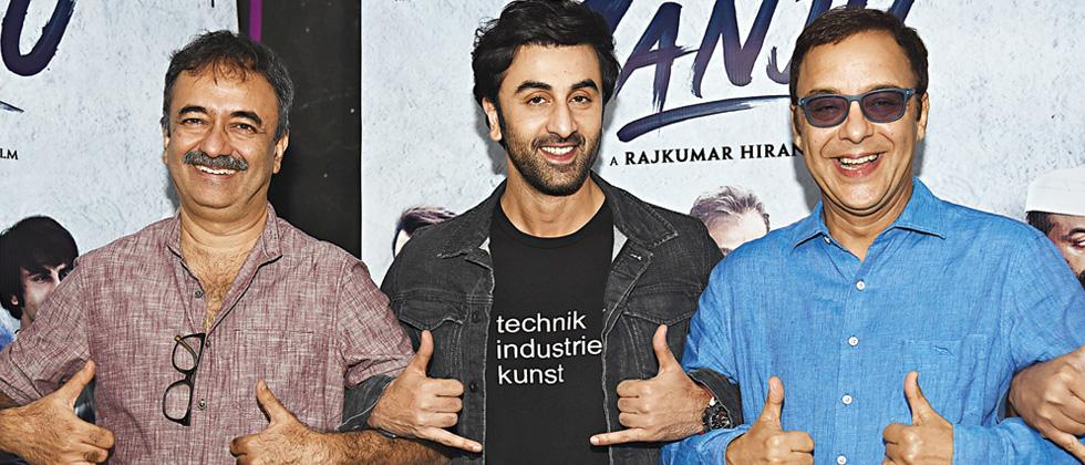 Hindi cinema is the richest business in our popular culture, way ahead of cricket