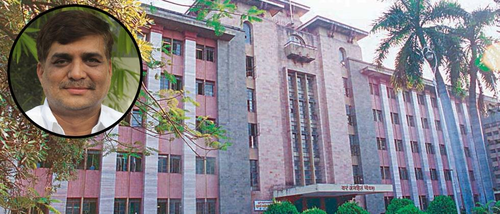 Former dy mayor alleges loss of interest worth Rs 300 cr by PMC
