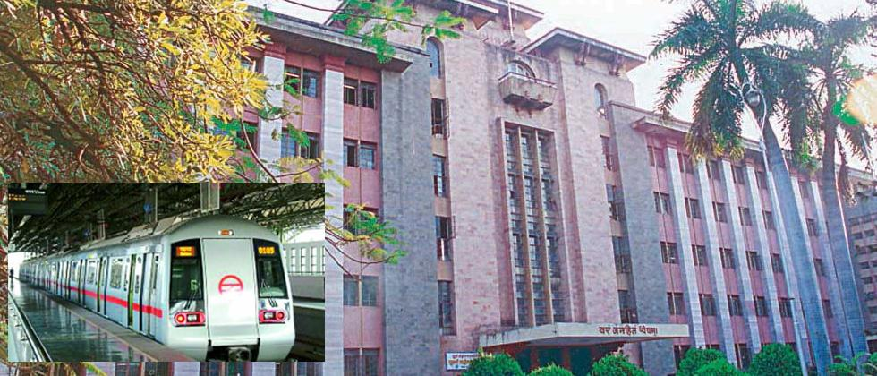 State government proposes 4 FSI around metro station