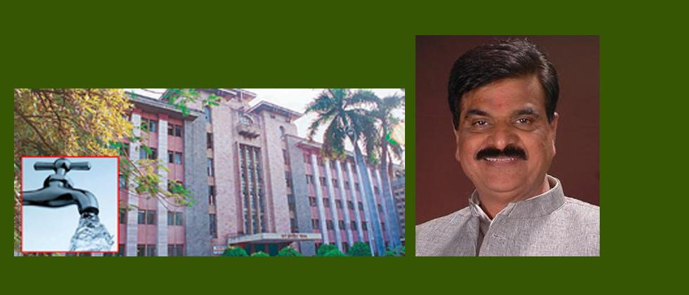 Pune will get 1,350 MLD water, says Vijay Shivtare
