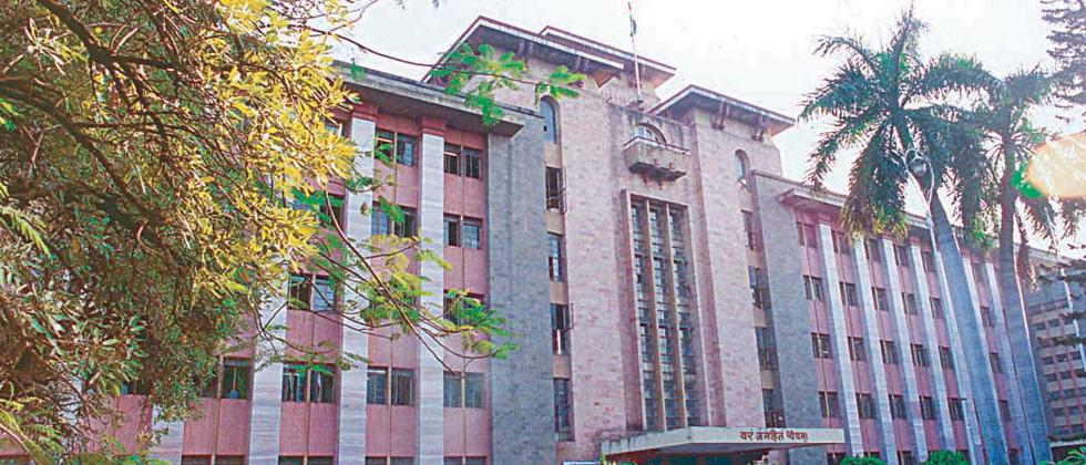 PMC will identify illegal structures along riverbed