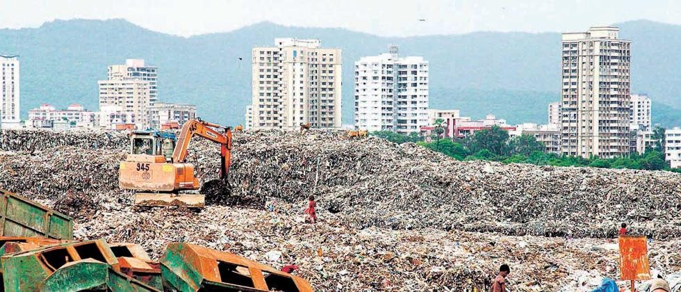 57 kin of Urali Devachi garbage depot-affected people get jobs