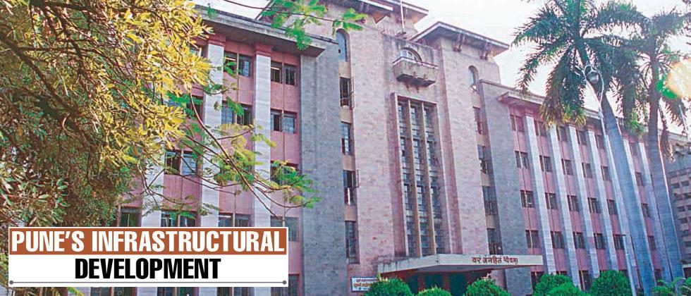 PMC seeks share in premium FSI