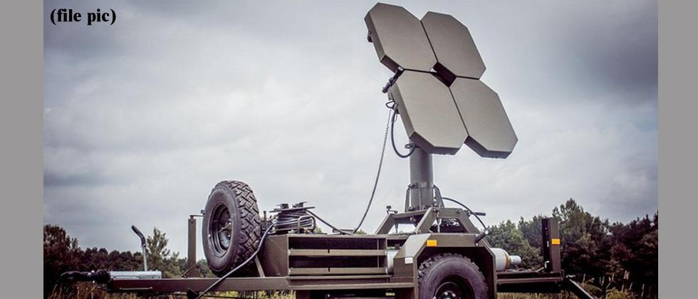 Army to acquire Artillery Meteorological System