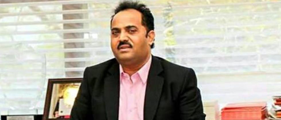 BJP clips Sanjay Kakade's wings