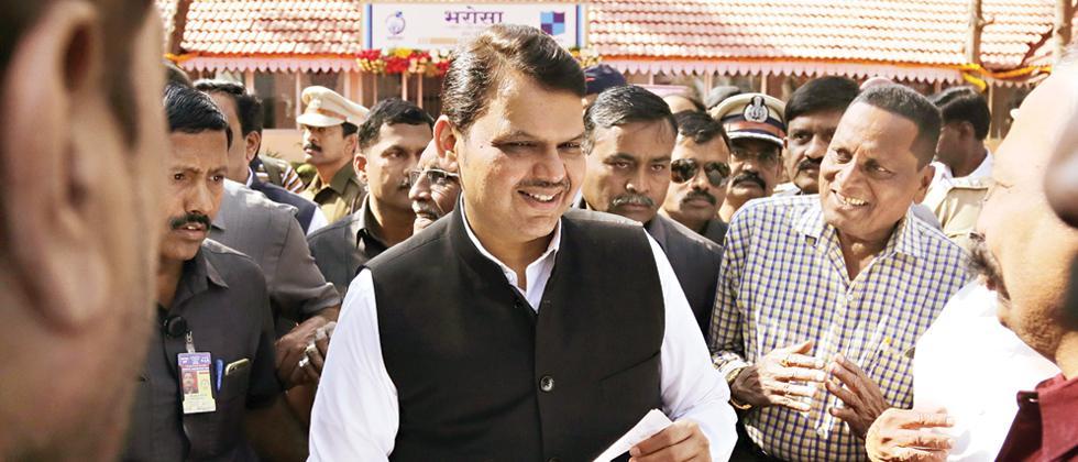 CM inaugurates 'Bharosa Cell'