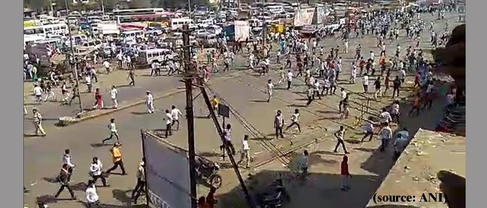 Casteist clashes in Koregaon-Bhima: Three injured