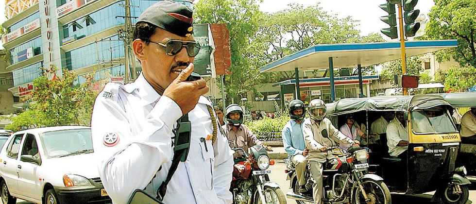 Cops set to crack down on modified horns, silencers
