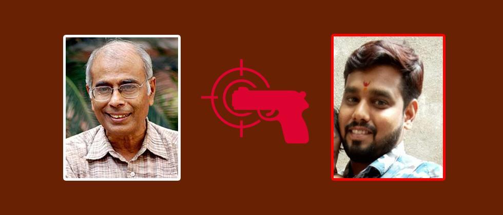Dabholkar killing: Andure's police custody extended