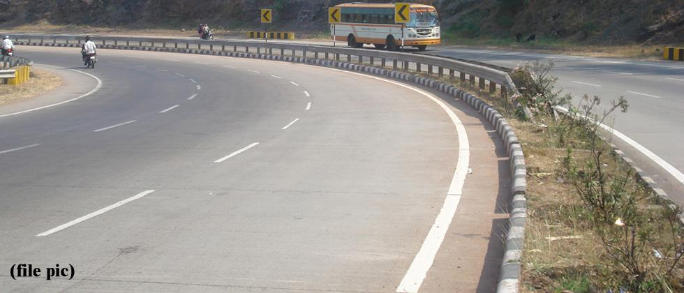 Deadline of highway work ends in Feb