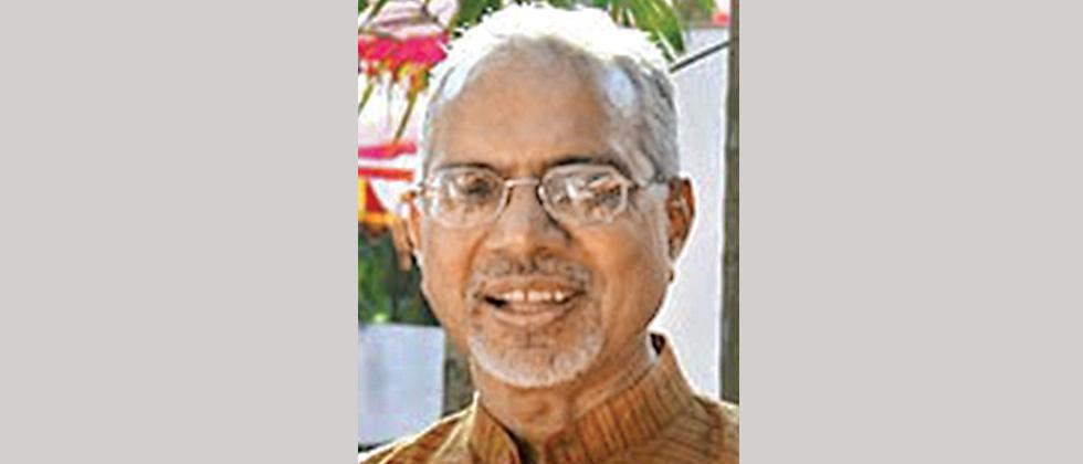 Fr D'Britto to get Shivajirao Bhosale Memorial Award
