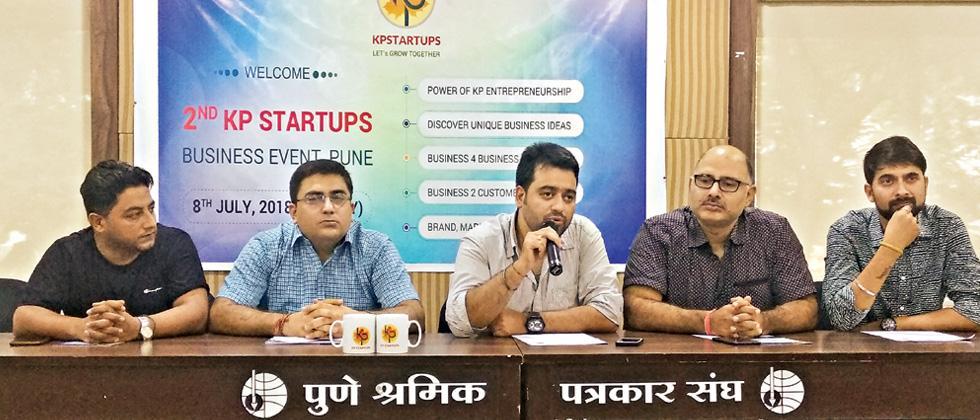 KP Startups to help Kashmiri Pandit bizmen