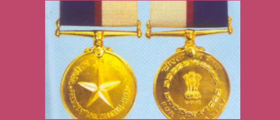 Nine Pune cops to get police medals