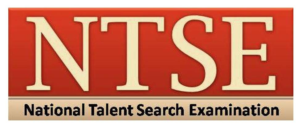 Now, apply online for NTSE till Oct 7