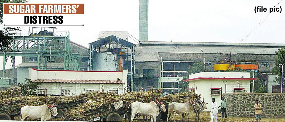 Only 27 sugar factories pay 100 per cent FRP