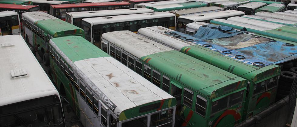 PMPML to launch 25 new AC e-buses on Jan 26
