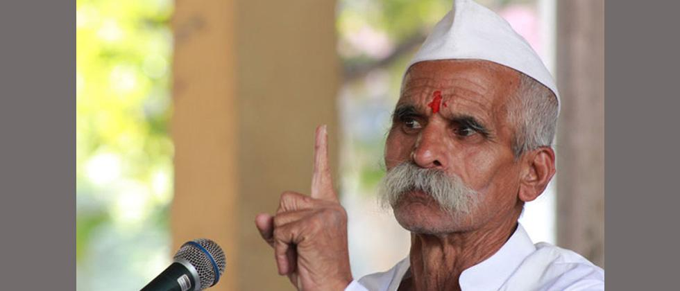 Police team in Sangli to interrogate Bhide
