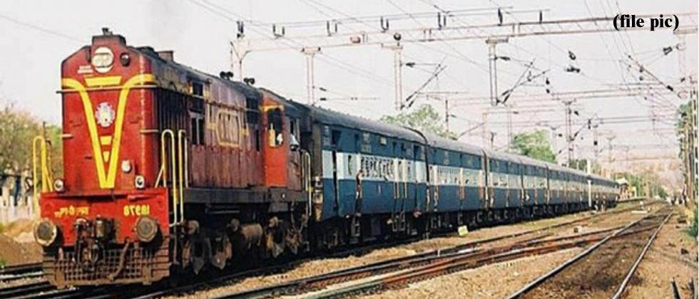 Rly passengers face a hard time aboard Goa Express