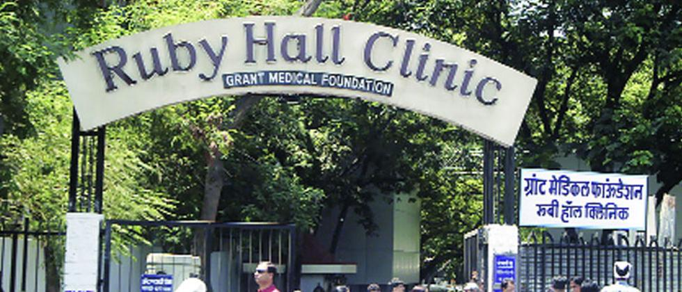 Ruby Hall opens virtual clinic at NDA for civillians