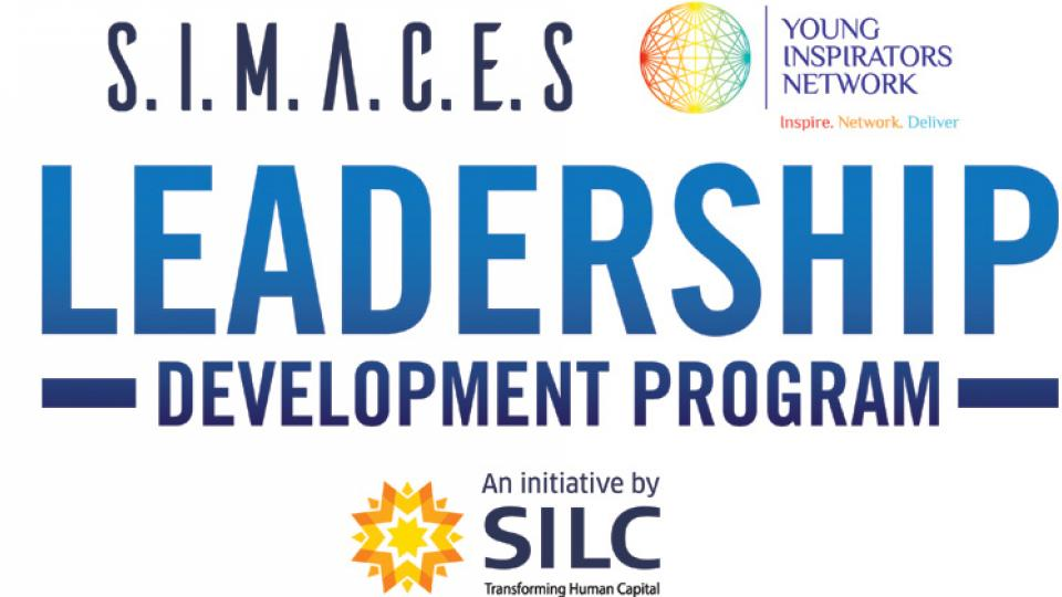 YIN-SILC leadership development program welcomed