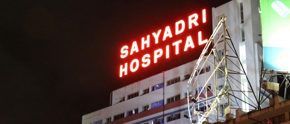 Sahyadri Hospital launches 'Mission Prerana' in the city