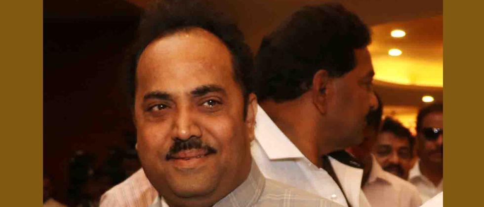 LokSabha 2019: Sanjay Kakade out of Pune Lok Sabha poll race?