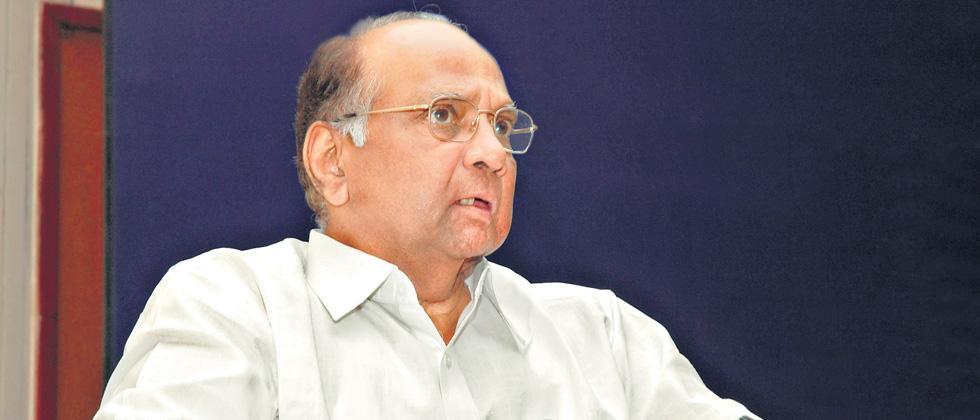 Pawar writes to PM Modi about sugar sector crisis