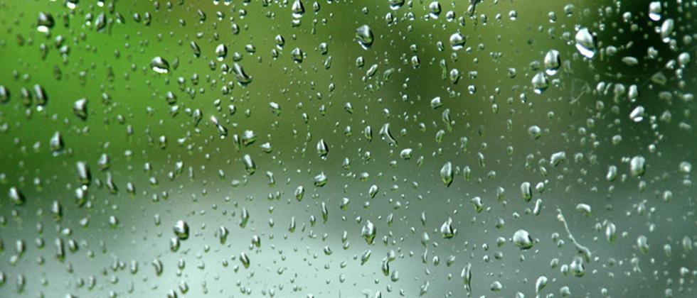 State to get rain, thundershowers