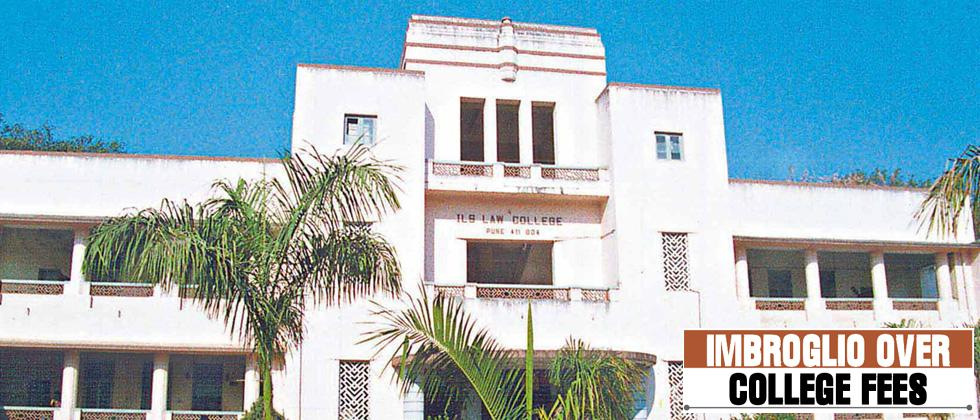 Tension grows at ILS College