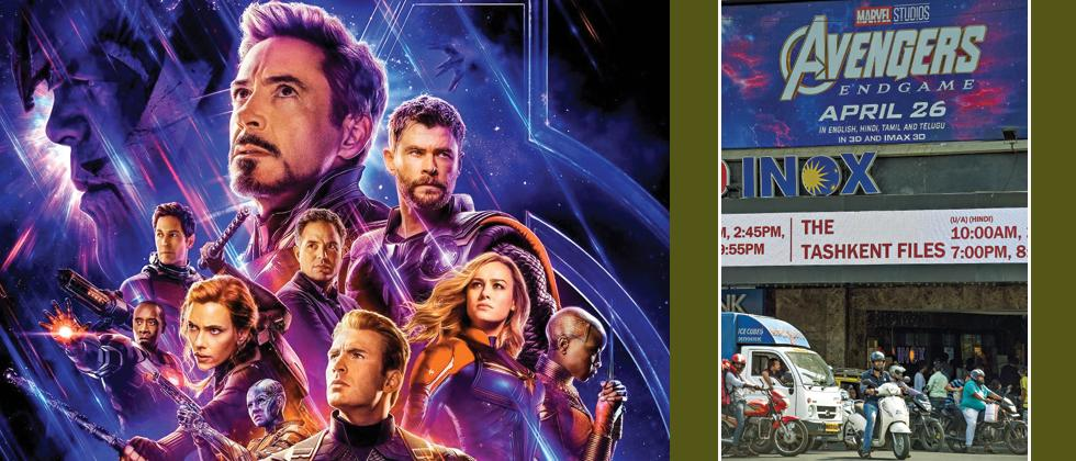 'Whatever it takes' for Avengers fans