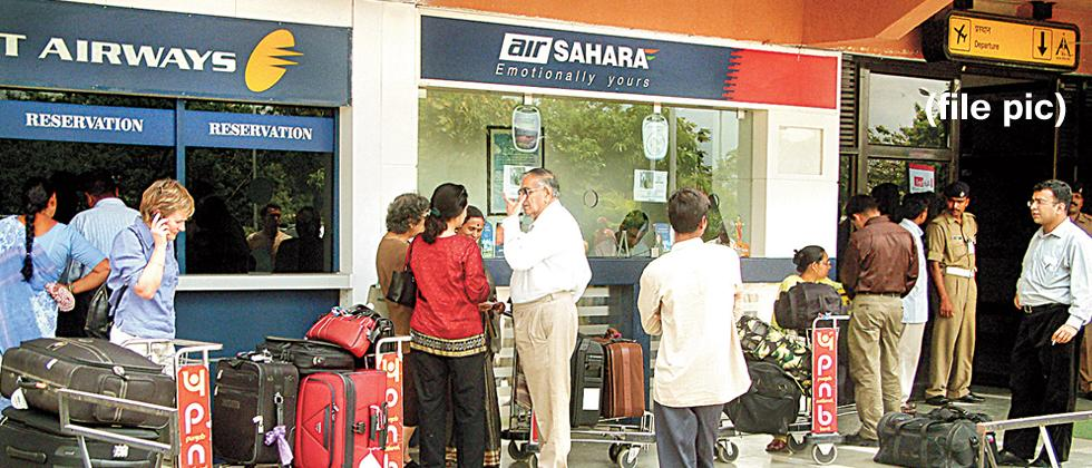 Pune airport first in India to install e-gates for passengers