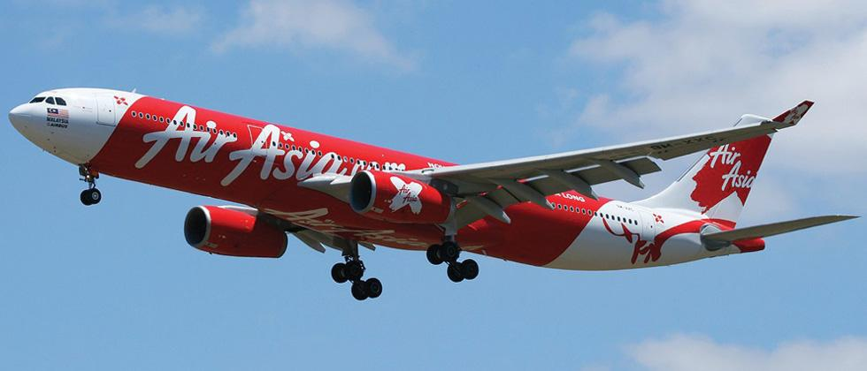Pune-bound Air Asia flight delayed for six hours in Delhi