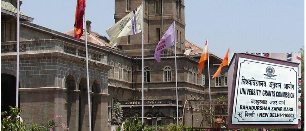 Two new UGC-approved courses started at SPPU