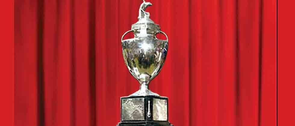 Maharashtra relegated to Group C