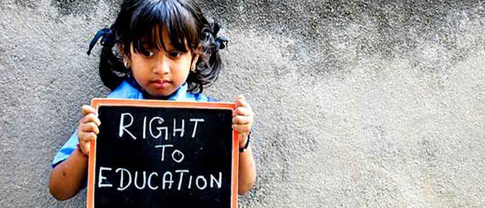 Right of Children to Free and Compulsory Education (RTE) Act