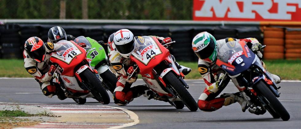2W Championship set to resume at MMRT
