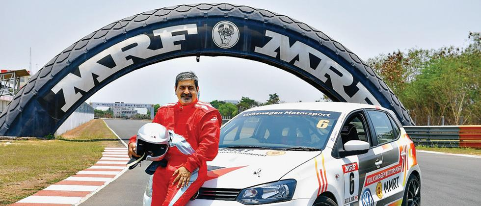 Rallying genes come alive 18 years after retirement