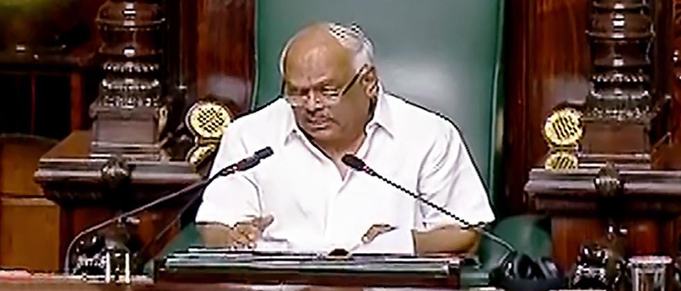 Karnataka may head for spell of President's rule
