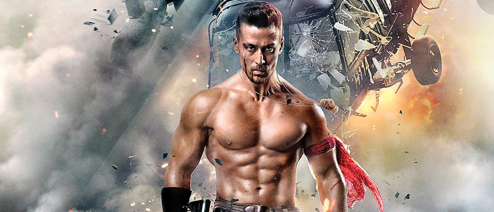 Baaghi 2: Abs-olutely thrilling (Reviews)