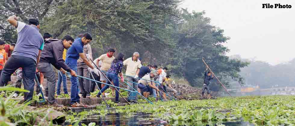 PMC, citizens, NGOs to join hands to clean rivers