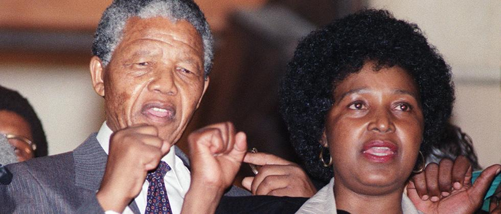 Leading South African Indians pay tributes to Winnie Mandela