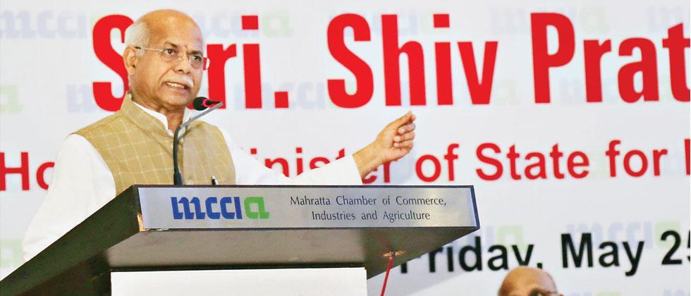 Shiv Pratap Shukla